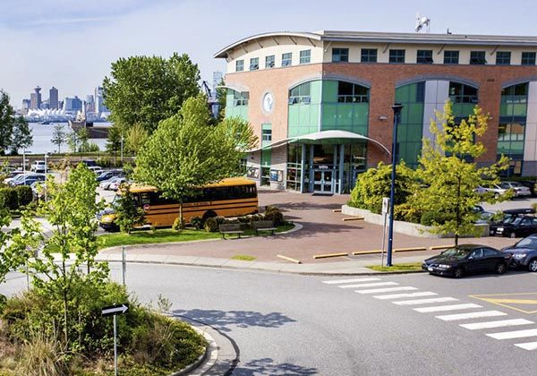 Канадская школа вблизи. Фото - 9