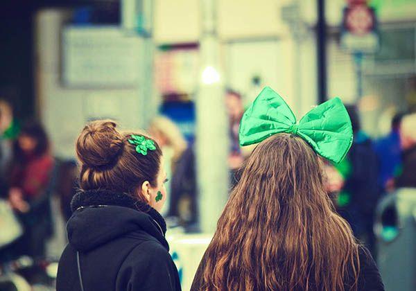 Чем Ирландия привлекает студентов и туристов со всего мира. Фото - 4