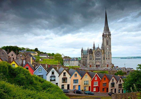 Чем Ирландия привлекает студентов и туристов со всего мира. Фото - 5