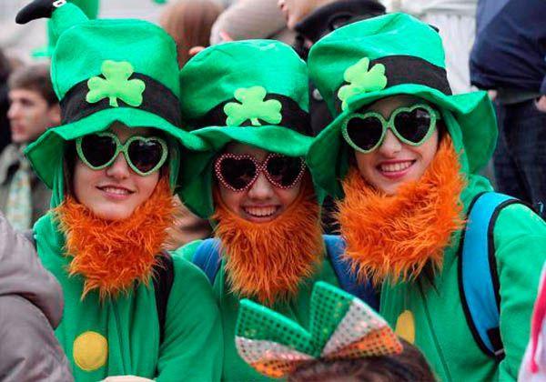 Чем Ирландия привлекает студентов и туристов со всего мира. Фото - 8
