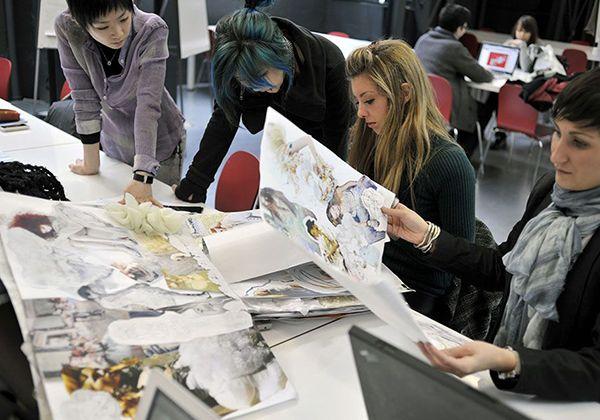 Istituto Marangoni – здесь рождается мода. Фото - 7