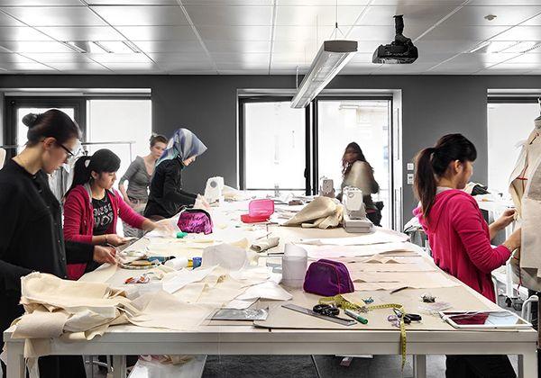 Istituto Marangoni – здесь рождается мода. Фото - 6