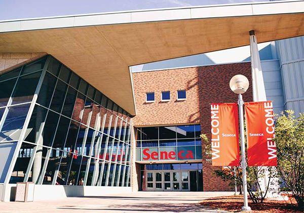 Seneca College – гарантия успешного будущего и блестящей карьеры. Фото - 4