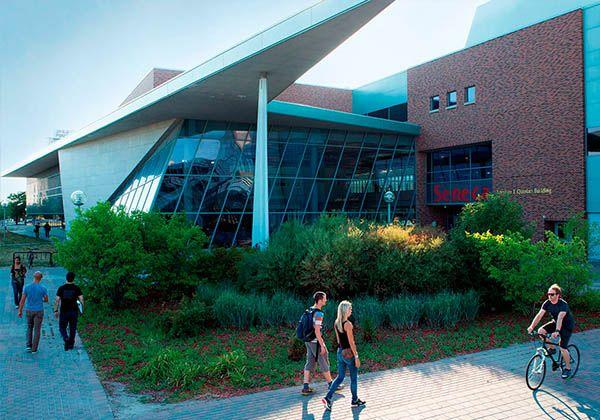 Seneca College – гарантия успешного будущего и блестящей карьеры. Фото - 6