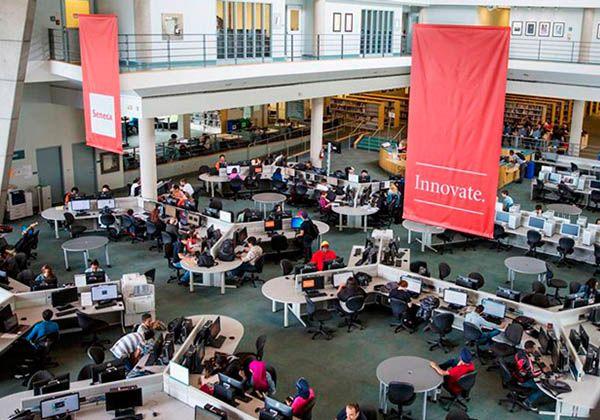 Seneca College – гарантия успешного будущего и блестящей карьеры. Фото - 5