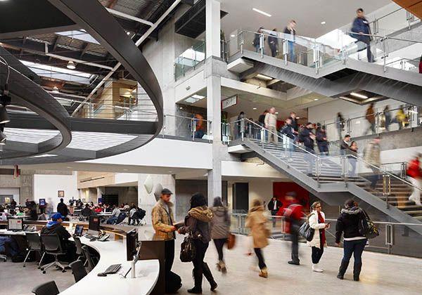 Seneca College – гарантия успешного будущего и блестящей карьеры. Фото - 7