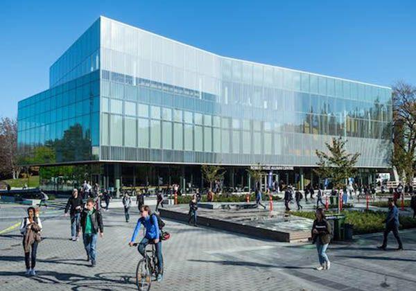 Seneca College – гарантия успешного будущего и блестящей карьеры. Фото - 10