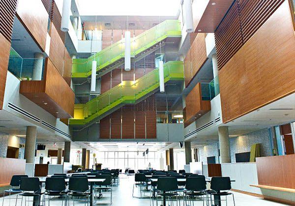 Программы менеджмента в мире искусства в Centennial College. Фото - 5