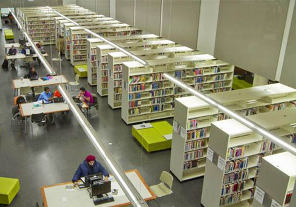 Программы менеджмента в мире искусства в Centennial College. Фото - 7