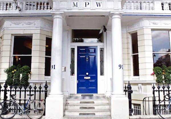 Mander Portman Woodward College – готовность к британскому вузу номер один!. Фото - 5