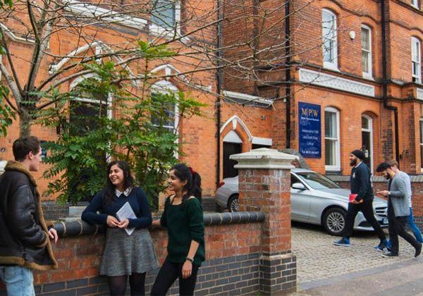 Mander Portman Woodward College – готовность к британскому вузу номер один!. Фото - 6