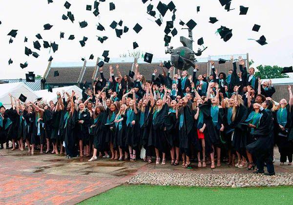 International Baccalaureate в ACS Cobham International School – образование будущих лидеров. Фото - 11