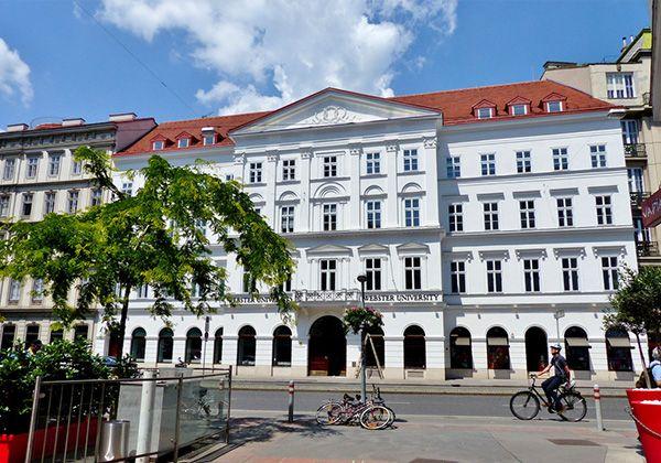 Webster University в Австрии – американский и европейский диплом в одном вузе. Фото - 6