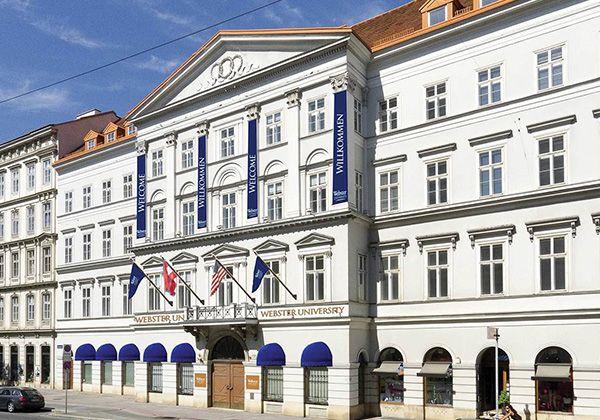 Webster University в Австрии – американский и европейский диплом в одном вузе. Фото - 3