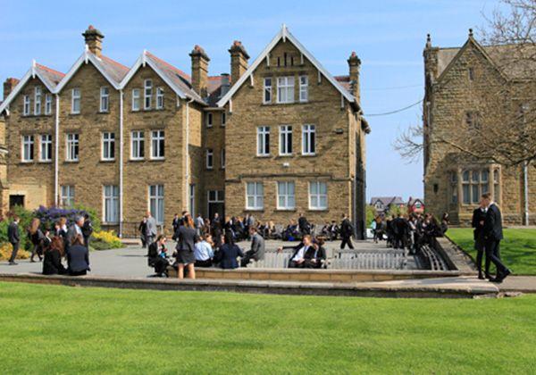 Летние академические программы в частных школах Великобритании. Фото - 8