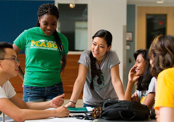 Foundation programme – гарантований вступ до закордонного університету. Фото - 5