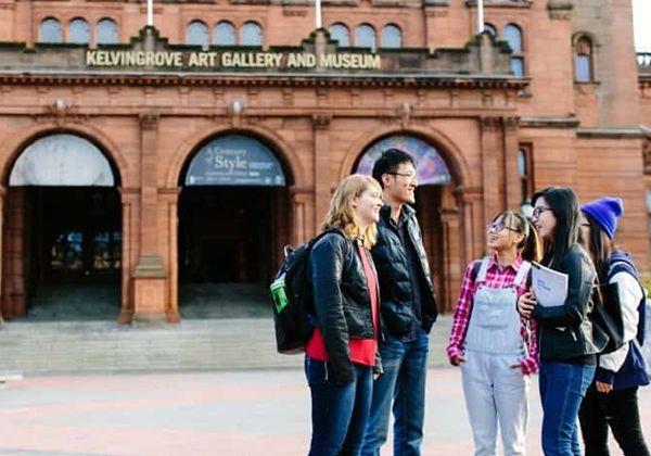 Foundation programme – гарантований вступ до закордонного університету. Фото - 6