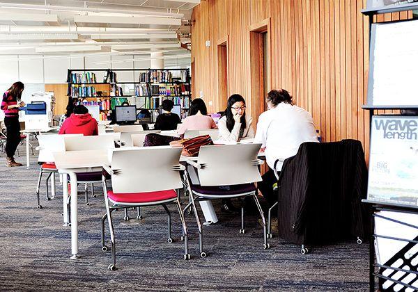 Foundation programme – гарантований вступ до закордонного університету. Фото - 7