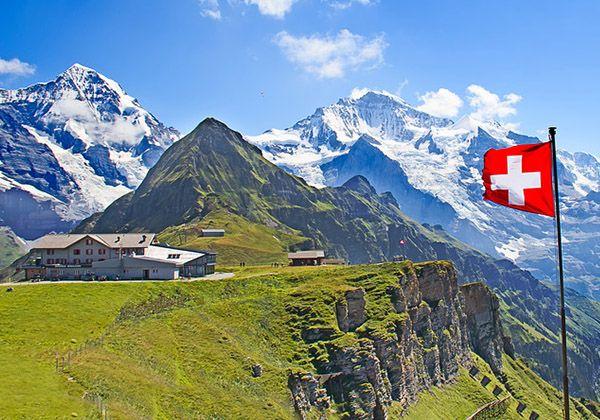Почему Швейцария? Важные преимущества швейцарского образования |  образовательное агентство «DEC education»