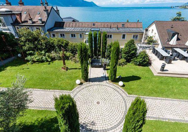 Почему Швейцария? Важные преимущества швейцарского образования. Фото - 10