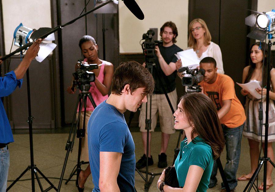 American Musical and Dramatic Academy: искусство быть успешными. Фото - 8