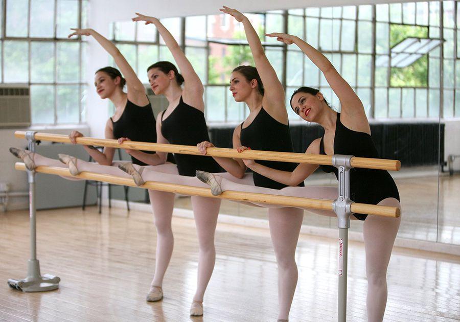 American Musical and Dramatic Academy: искусство быть успешными. Фото - 9
