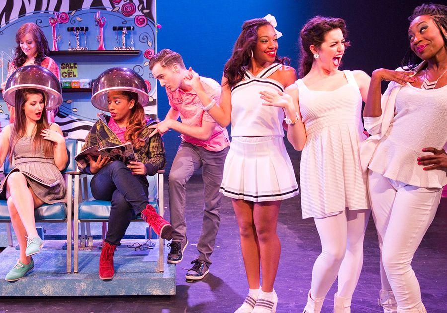 American Musical and Dramatic Academy: искусство быть успешными. Фото - 10