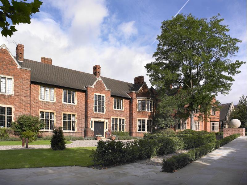 Школы в Англии. Фото - 9