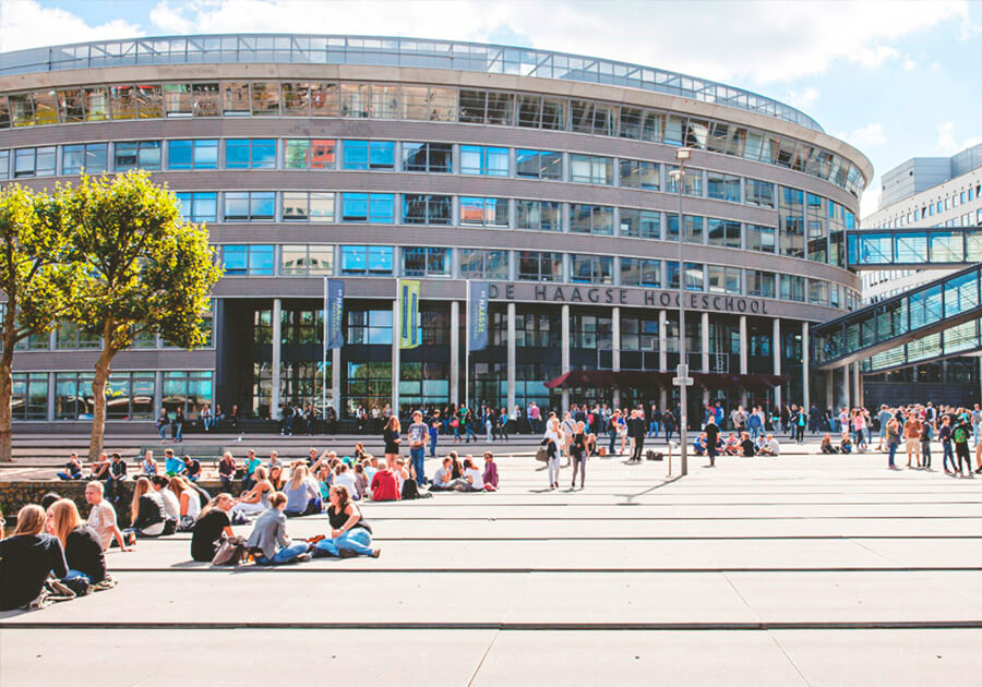 Образование в Нидерландах: высокие стандарты и прикладной характер обучения. Фото - 8