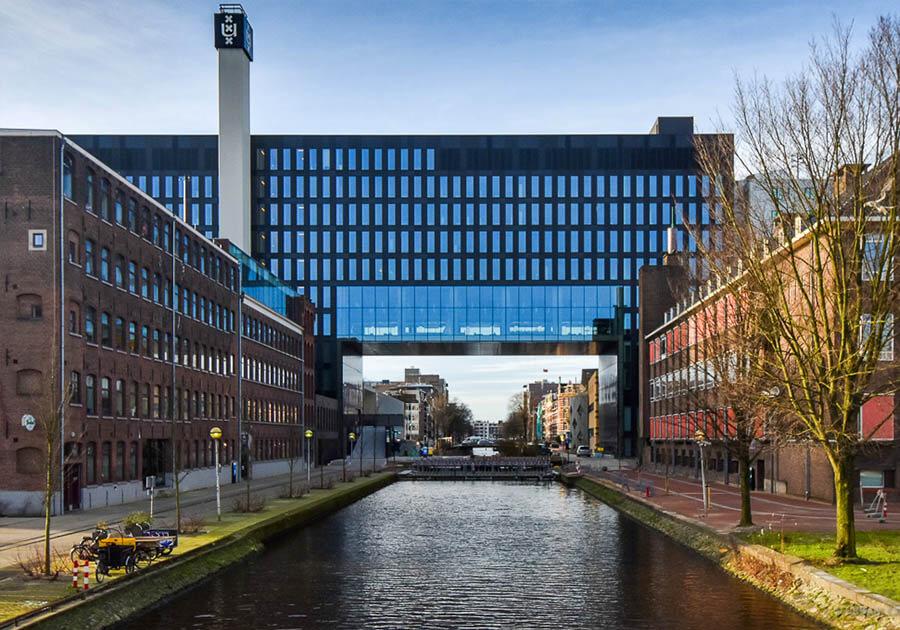 Образование в Нидерландах: высокие стандарты и прикладной характер обучения. Фото - 10