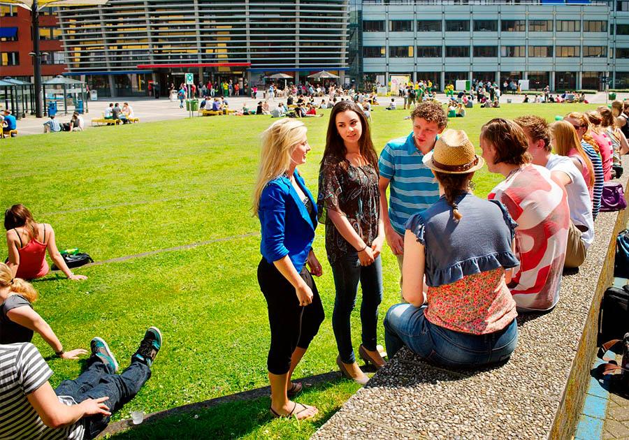 Освіта в Нідерландах: високі стандарти та прикладний характер навчання. Фото - 10