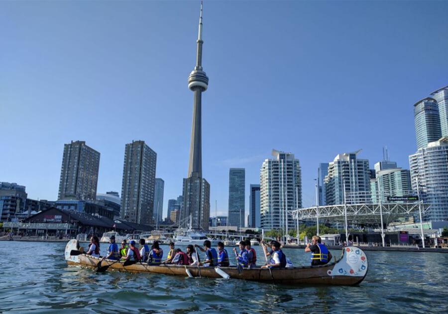 Каникулы в Канаде: летний источник вдохновения. Фото - 3