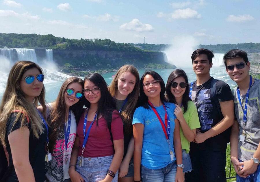 Каникулы в Канаде: летний источник вдохновения. Фото - 5