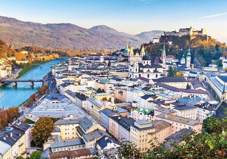 AIS-Salzburg: культурное развитие и образование в Европе. Фото - 3