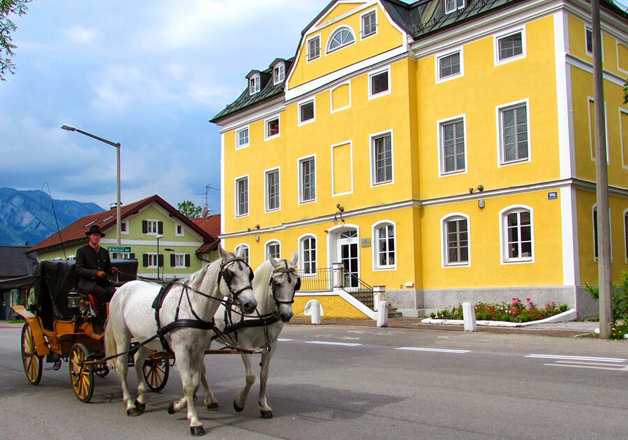 AIS-Salzburg: культурное развитие и образование в Европе. Фото - 4