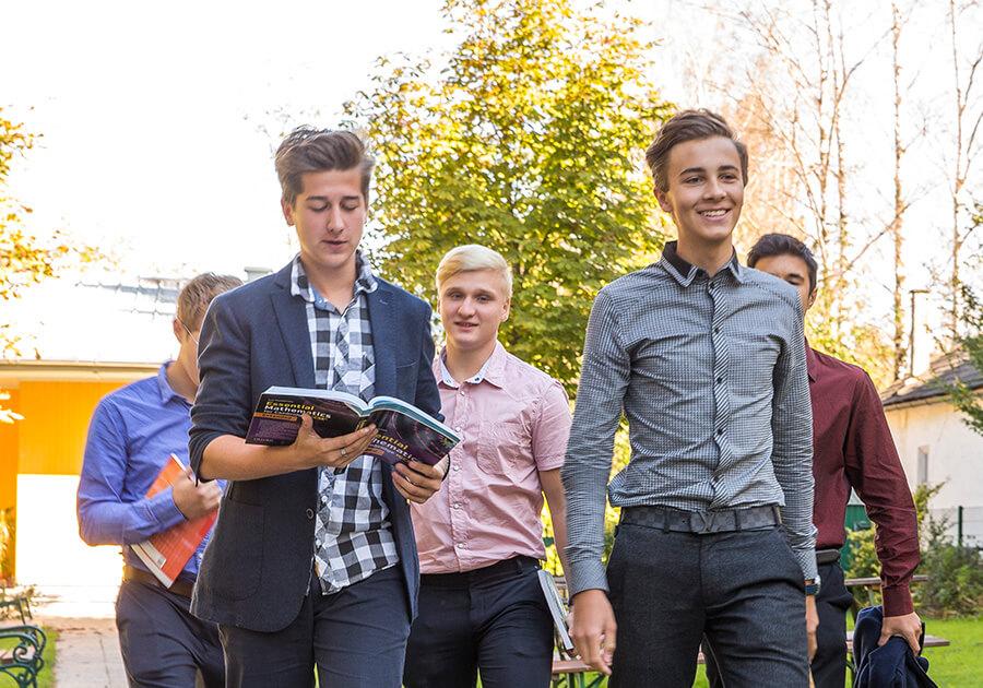 AIS-Salzburg: культурное развитие и образование в Европе. Фото - 6