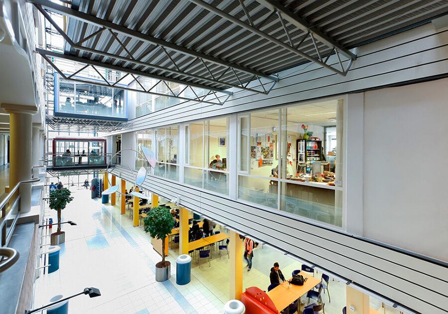 HAN University of Applied Sciences – техническое и бизнес-образование в Нидерландах  . Фото - 4