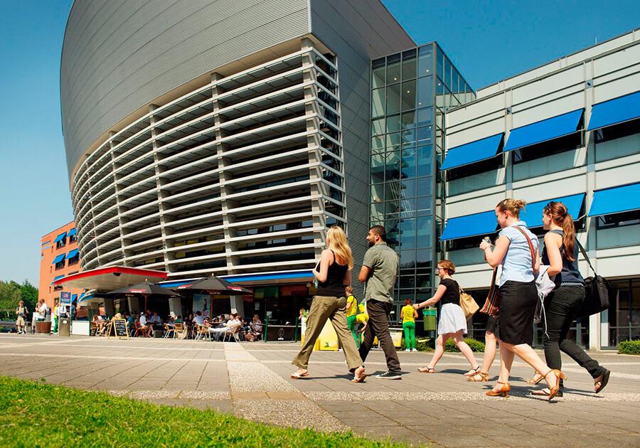 HAN University of Applied Sciences – техническое и бизнес-образование в Нидерландах  . Фото - 5
