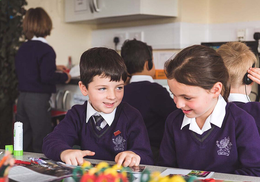 Wycliffe College – идеальные условия для развития и обучения ребенка в Англии. Фото - 5