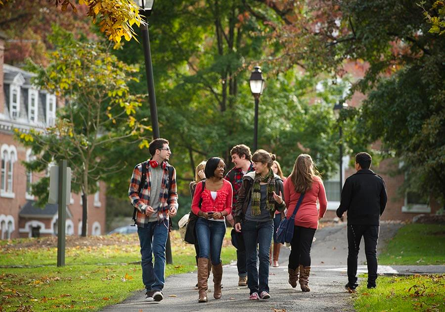Подготовка к поступлению в университеты США. Фото - 5