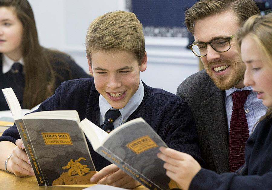 Советы Pickering College, которые помогут детям адаптироваться к жизни в зарубежной школе. Фото - 3