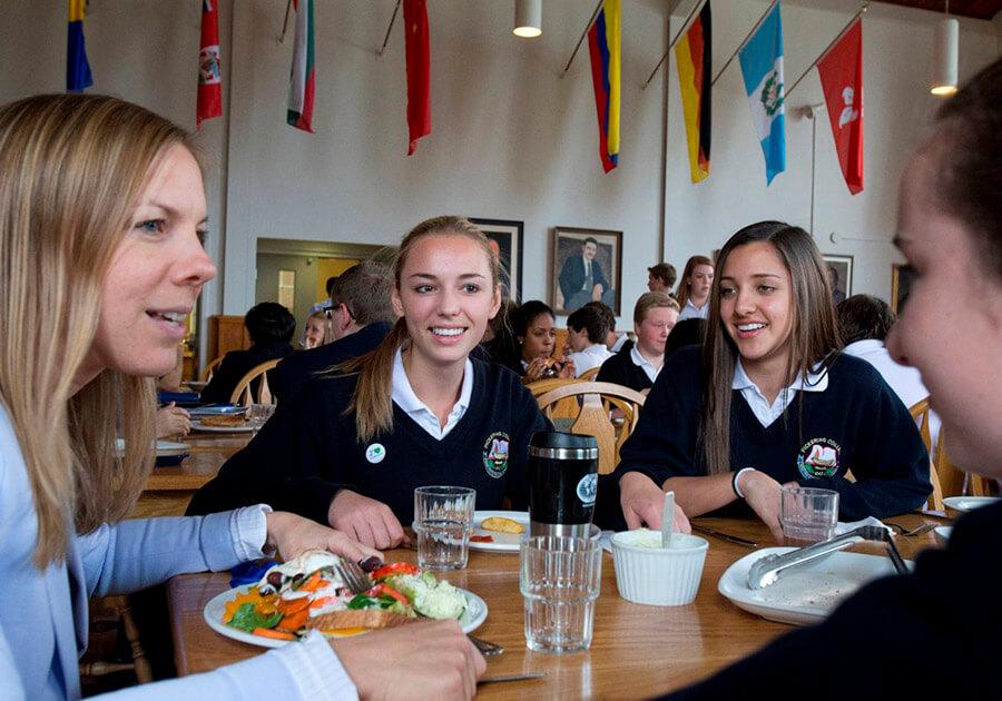 Советы Pickering College, которые помогут детям адаптироваться к жизни в зарубежной школе. Фото - 5