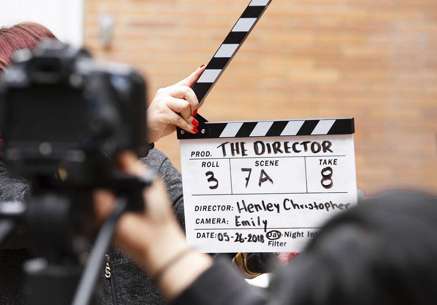 Обучение в New York Film Academy: здесь становятся звездами. Фото - 6