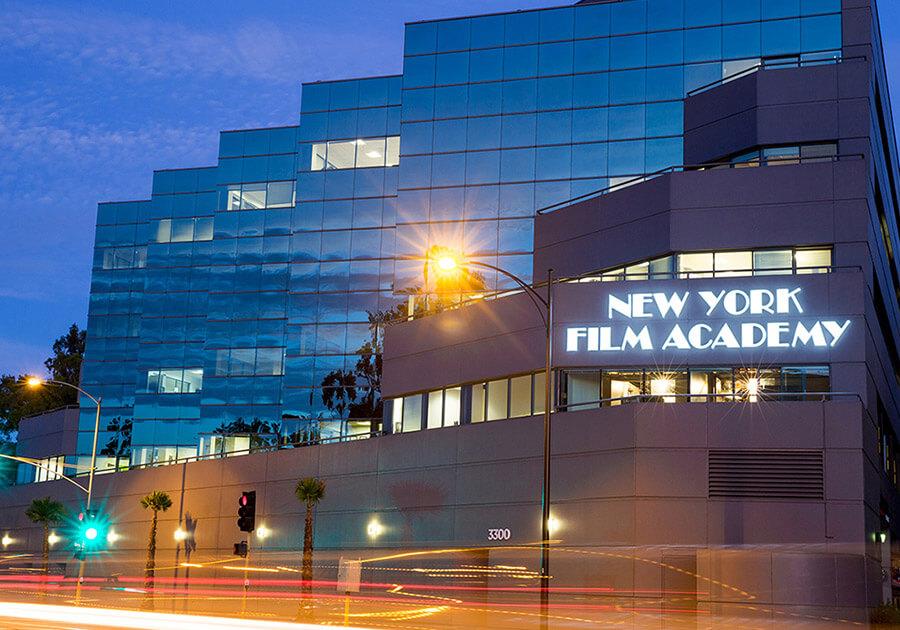 Обучение в New York Film Academy: здесь становятся звездами. Фото - 8