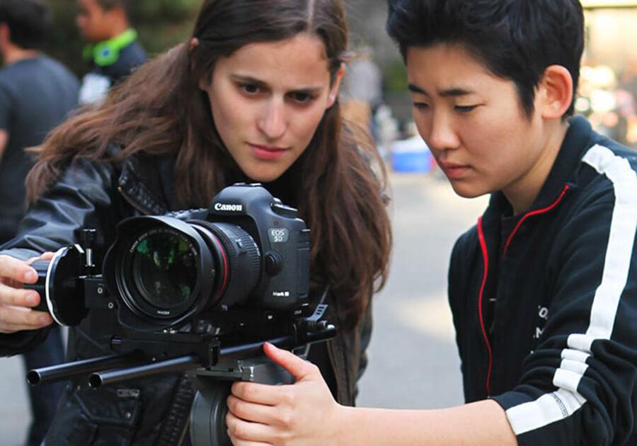 Обучение в New York Film Academy: здесь становятся звездами. Фото - 9