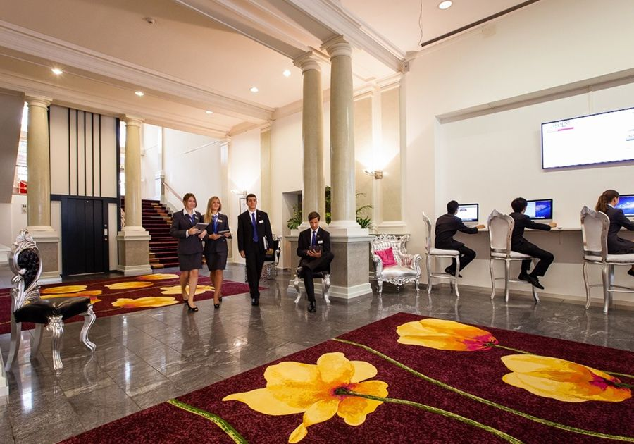 Swiss Education Group – залог успеха в отельно-ресторанной индустрии. Фото - 6