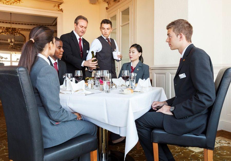 Swiss Education Group – залог успеха в отельно-ресторанной индустрии. Фото - 7