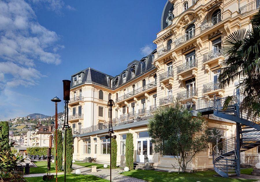 Swiss Education Group – залог успеха в отельно-ресторанной индустрии. Фото - 4