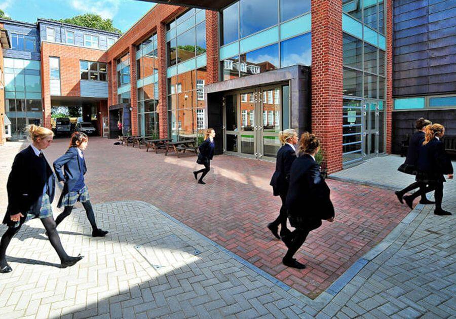 Обучение в Британии в Berkhamsted School – путь к мечте. Фото - 6