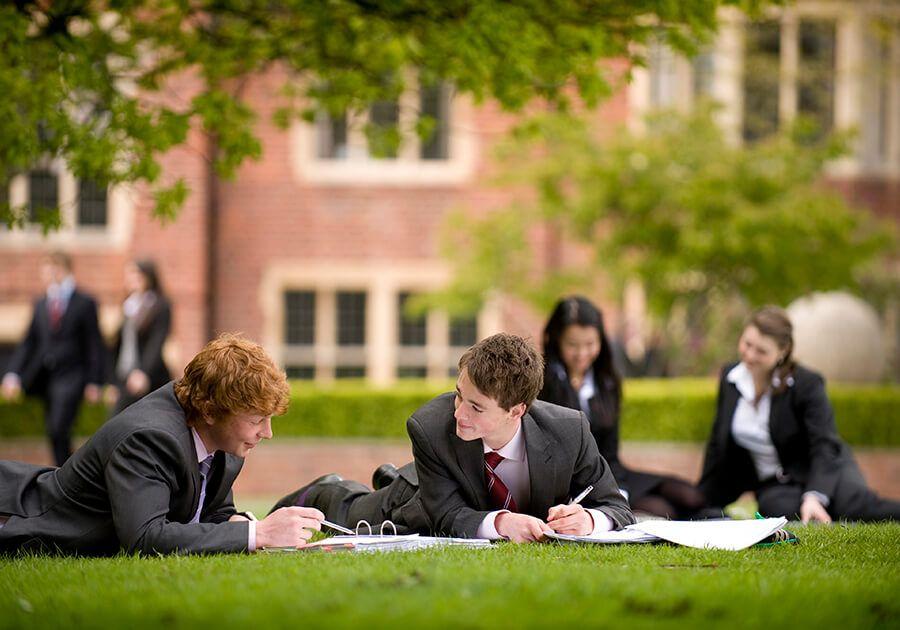 Студент Bromsgrove School из Украины рассказывает об обучении в топовой школе Англии. Фото - 3